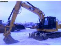 CATERPILLAR ESCAVADEIRAS 314EL CR equipment  photo 3