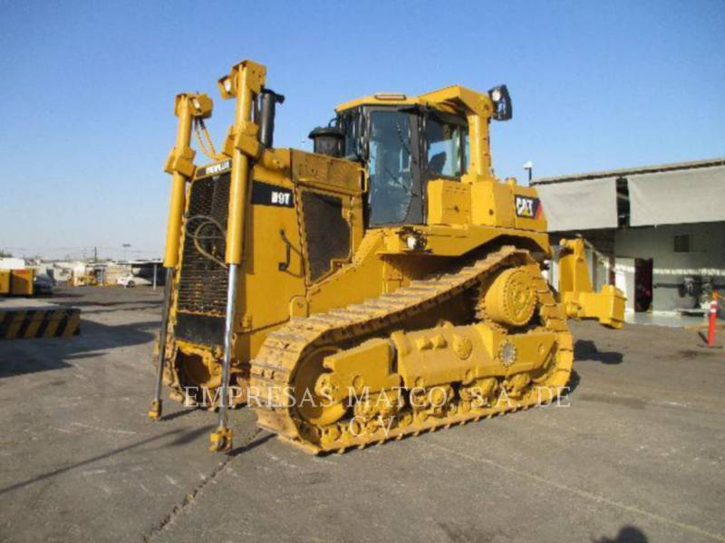 CATERPILLAR ブルドーザ D9T equipment  photo 8