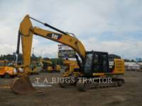 Equipment photo CATERPILLAR 324E 9 TRACK EXCAVATORS 1