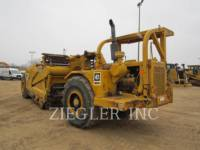 CATERPILLAR MOTOESCREPAS 613 equipment  photo 3