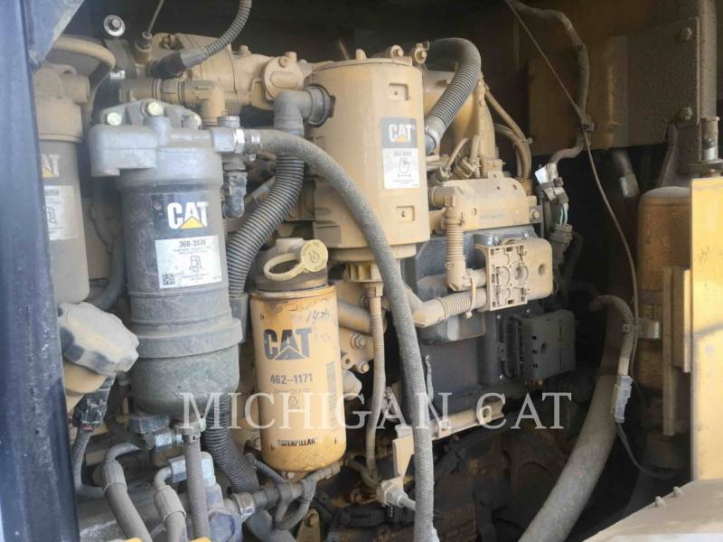 CATERPILLAR WHEEL LOADERS/INTEGRATED TOOLCARRIERS 930K LSRQ equipment  photo 14