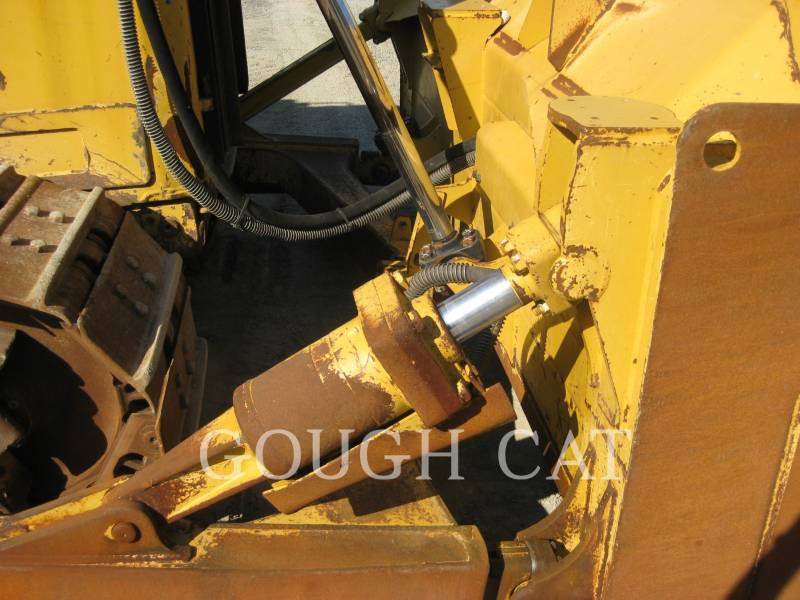 CATERPILLAR TRACK TYPE TRACTORS D6TXL equipment  photo 8