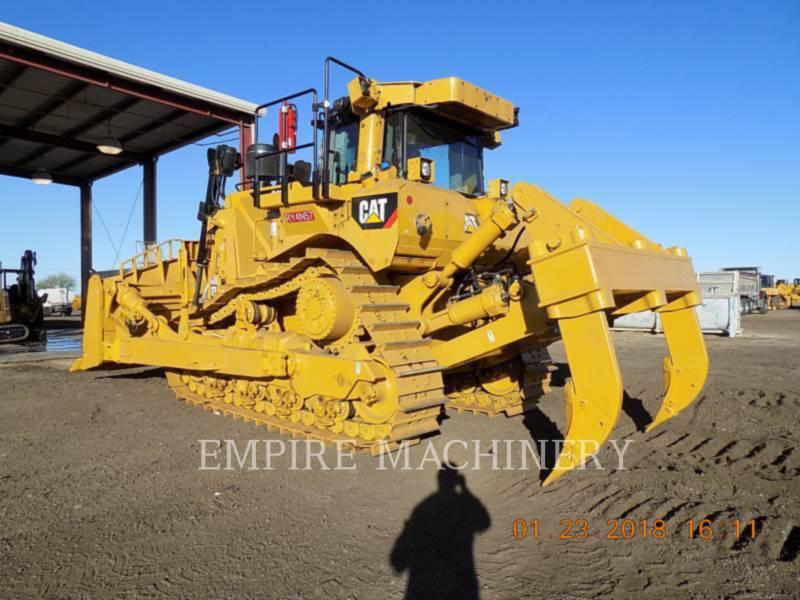 CATERPILLAR TRACTORES DE CADENAS D8T equipment  photo 3