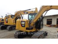 Equipment photo CATERPILLAR 307E2 TRACK EXCAVATORS 1