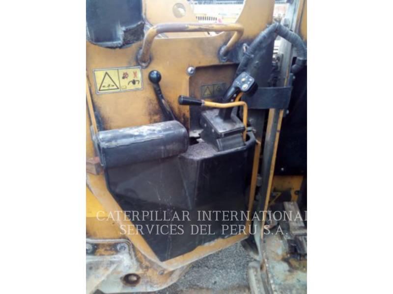 CATERPILLAR UNDERGROUND MINING LOADER R1300G equipment  photo 11