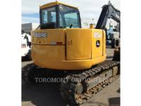 JOHN DEERE EXCAVADORAS DE CADENAS 85D equipment  photo 6