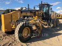 Equipment photo CATERPILLAR 140 M2 MOTORGRADERS 1
