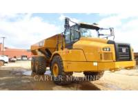 CATERPILLAR ARTICULATED TRUCKS 745-04 equipment  photo 5