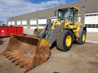 Equipment photo VOLVO CONSTRUCTION EQUIPMENT L90 F CHARGEURS SUR PNEUS/CHARGEURS INDUSTRIELS 1