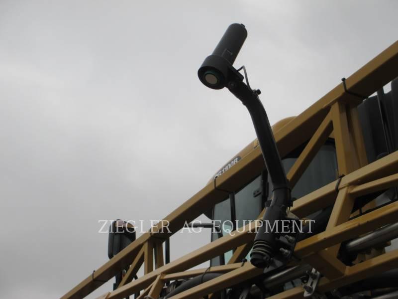 AG-CHEM PULVÉRISATEUR RG1100B equipment  photo 9