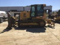 CATERPILLAR TRACK TYPE TRACTORS D6K2 SL equipment  photo 1