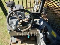 Caterpillar STIVUITOR TELESCOPIC TH406C equipment  photo 5