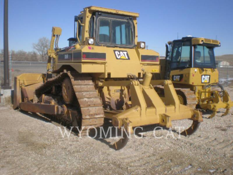 CATERPILLAR KETTENDOZER D6RIIIXL equipment  photo 9