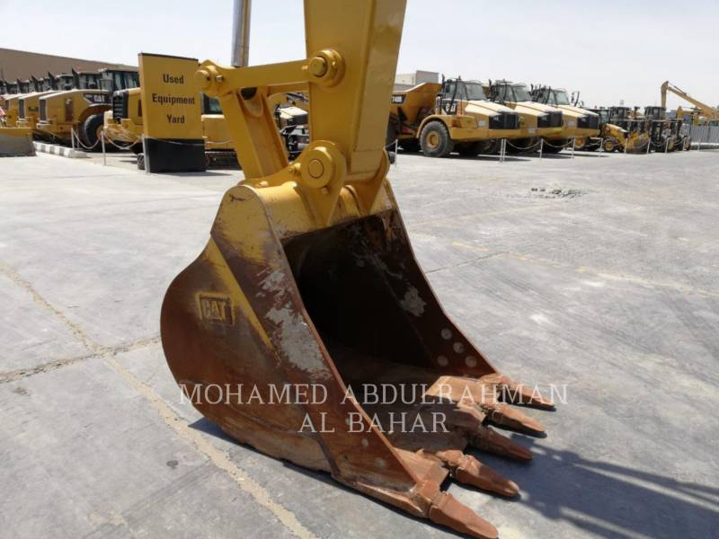 CATERPILLAR KETTEN-HYDRAULIKBAGGER 320 D L2 REACH equipment  photo 10