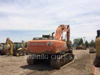HITACHI EXCAVADORAS DE CADENAS 350LC 3 equipment  photo 4