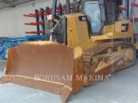CATERPILLAR TRATTORI CINGOLATI D7E equipment  photo 9