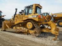 CATERPILLAR TRACK TYPE TRACTORS D6T XL DS equipment  photo 2