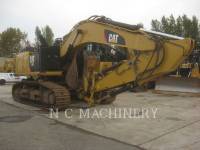 CATERPILLAR MÁQUINA FORESTAL 568 equipment  photo 2