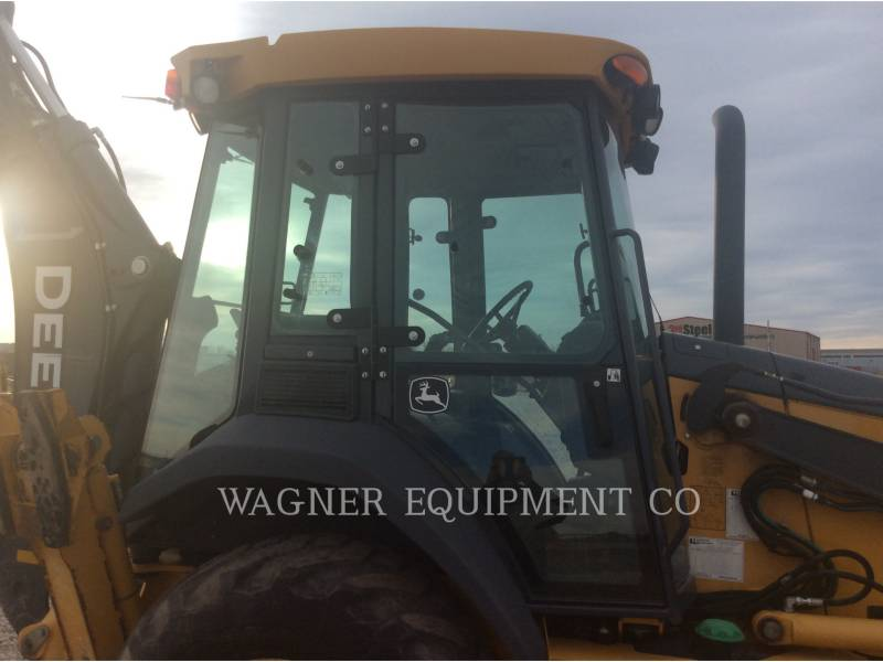 JOHN DEERE BACKHOE LOADERS 310SK equipment  photo 15