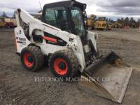 Equipment photo BOBCAT A770 SKID STEER LOADERS 1