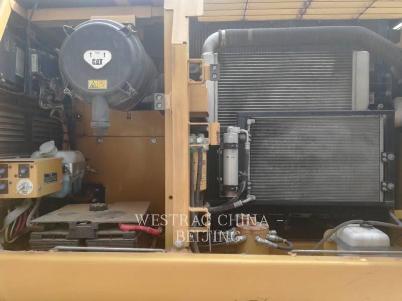 CATERPILLAR TRACK EXCAVATORS 320D equipment  photo 15