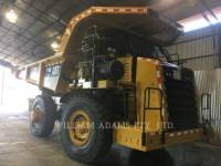 Equipment photo CATERPILLAR 770GLRC STARRE DUMPTRUCKS 1