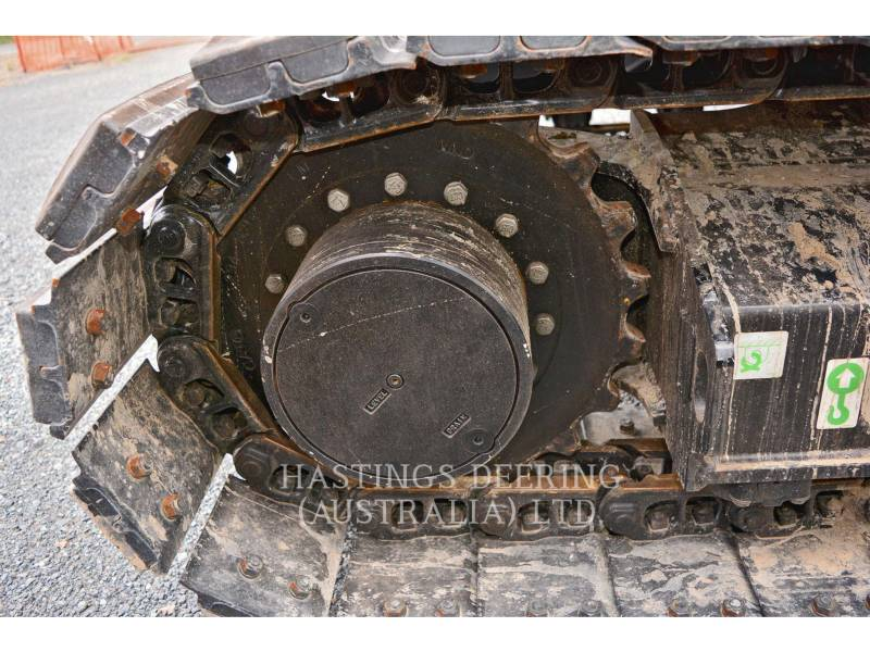 CATERPILLAR PELLES SUR CHAINES 308E2CR equipment  photo 13