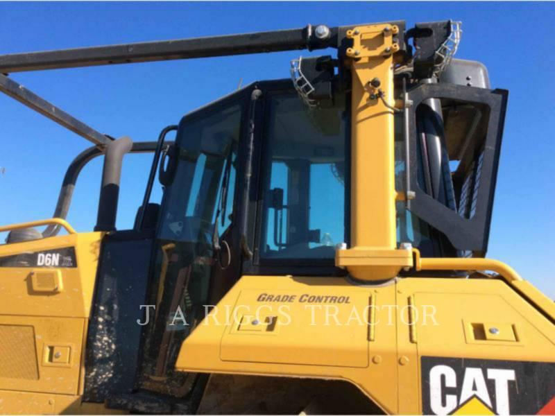CATERPILLAR ブルドーザ D 6 N XL equipment  photo 11