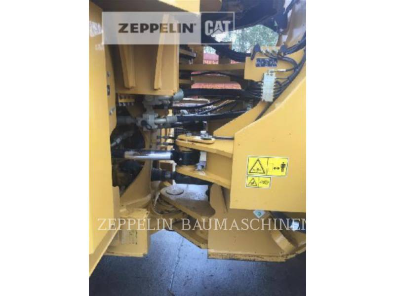 CATERPILLAR RADLADER/INDUSTRIE-RADLADER 966K equipment  photo 17