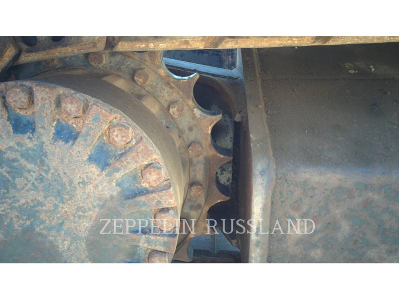 CATERPILLAR EXCAVADORAS DE CADENAS 320 D L equipment  photo 13