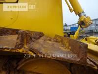 KOMATSU LTD. TRACTEURS SUR CHAINES D65PX equipment  photo 16