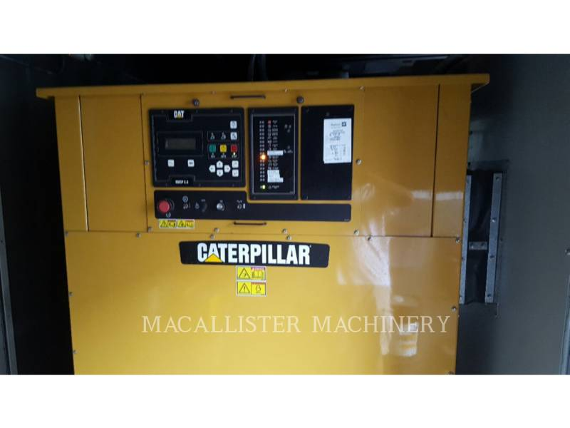 CATERPILLAR STATIONÄRE STROMAGGREGATE 3516C equipment  photo 14