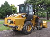 CATERPILLAR CARGADORES DE RUEDAS 910H equipment  photo 3