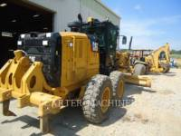 CATERPILLAR MINING MOTOR GRADER 140M3 AWD equipment  photo 2
