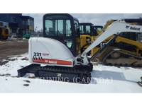 Equipment photo BOBCAT 331G PELLES SUR CHAINES 1