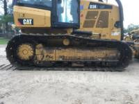 CATERPILLAR KETTENDOZER D3K2LGP equipment  photo 11