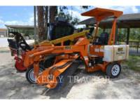 Equipment photo BROCE BROOM BB250B Balais de Route 1