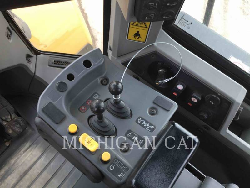 CATERPILLAR WHEEL LOADERS/INTEGRATED TOOLCARRIERS 950K R equipment  photo 14