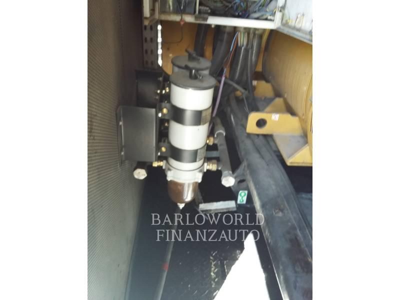 CATERPILLAR 電源モジュール C32 PGAG equipment  photo 6