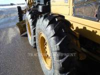 CATERPILLAR MOTOR GRADERS 140M equipment  photo 9