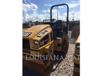 Equipment photo CATERPILLAR CB24B COMPACTORS 1