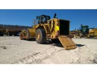 CATERPILLAR TRATORES DE RODAS 834H equipment  photo 4