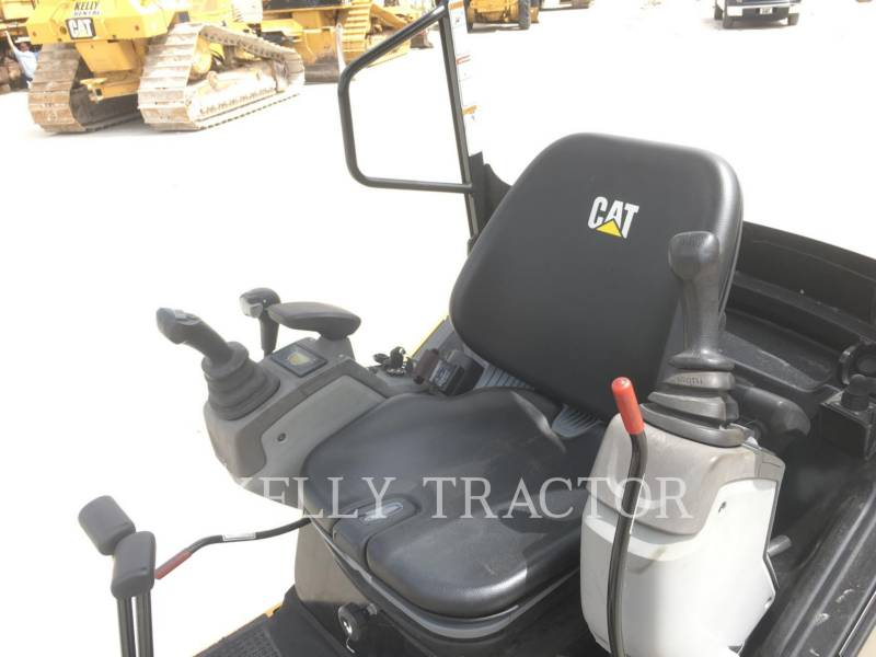 CATERPILLAR TRACK EXCAVATORS 302.4D equipment  photo 12