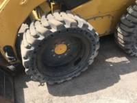 CATERPILLAR SKID STEER LOADERS 262C2 equipment  photo 11
