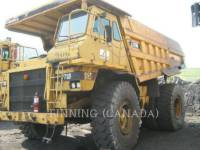 Equipment photo CATERPILLAR 773B 非公路用卡车 1