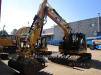 Equipment photo CATERPILLAR 314ELCR PELLES SUR CHAINES 1