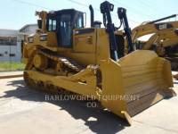 CATERPILLAR TRACTEURS SUR CHAINES D 8 R equipment  photo 1