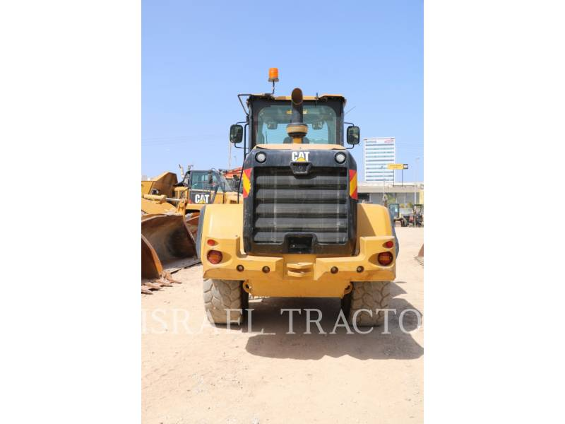 CAT TRADE-IN WHEEL LOADERS/INTEGRATED TOOLCARRIERS 930K equipment  photo 2