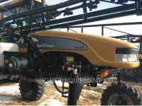 SPRA-COUPE PULVERIZADOR SC7660 equipment  photo 17
