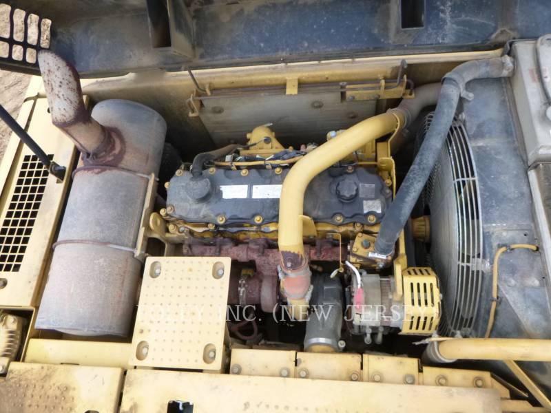 CATERPILLAR ESCAVATORI CINGOLATI 325DL equipment  photo 8